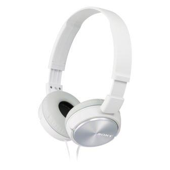 SONY MDR-ZX310 - WHITE