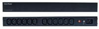 CyberPower Rack Mount Basic PDU,C20->12x C13,16A,1U
