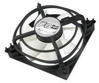 ARCTIC COOLING fan F8 PRO PWM (80x80x34) ventilátor (řízení otáček, fluidní ložisko)