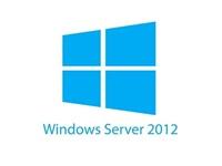 HP MS Windows Server 2012 R2 Foundation, CZ/ENG/PL/RU, BIOS lock HP