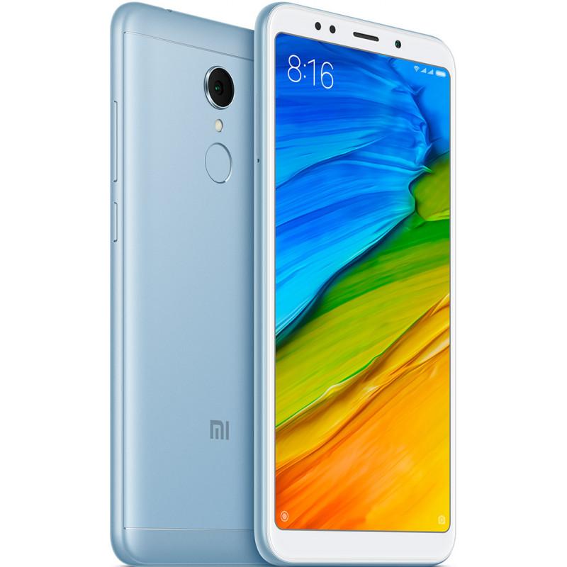 Xiaomi Redmi 5 (3GB/32GB) Global, Blue