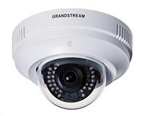 Grandstream GXV3611IR_HD [IP kamera,1Mpix, H.264, 1280x720, obj.2.8mm,IR,PoE,mikrof./repr., DI/DO, Audio IN/OUT,vnitřní]