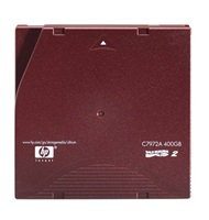 Kazeta HP ultrium2 400 GB | 1ks