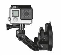 URBAN REVOLT přísavný držák XL pro akční kamery