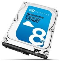 SEAGATE HDD ENTERPRISE CAPACITY 8TB, SATAIII/600 7200RPM, 256MB cache