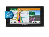 Garmin GPS navigace DriveSmart 50T Lifetime Europe45