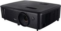 Optoma projektor X341 (DPL, Full 3D, XGA, 3300, 22000:1, HDMI, 2W speaker)