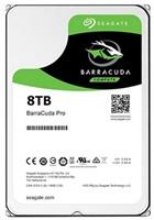 SEAGATE HDD BARRACUDA PRO 8TB SATAIII/600 7200RPM, 256MB cache