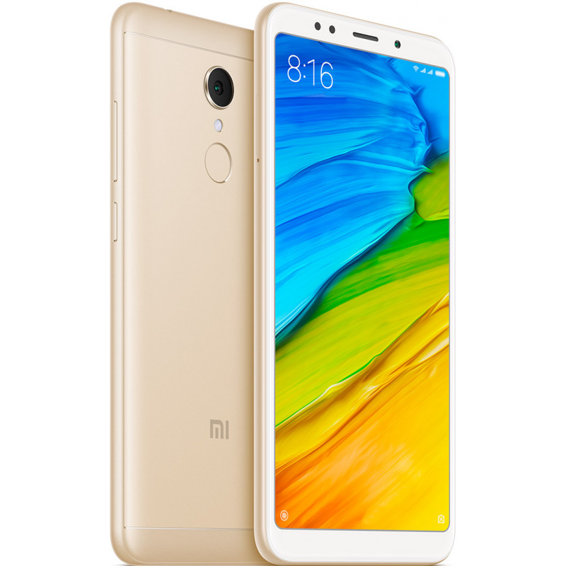 Xiaomi Redmi 5 (3GB/32GB) Global, Gold