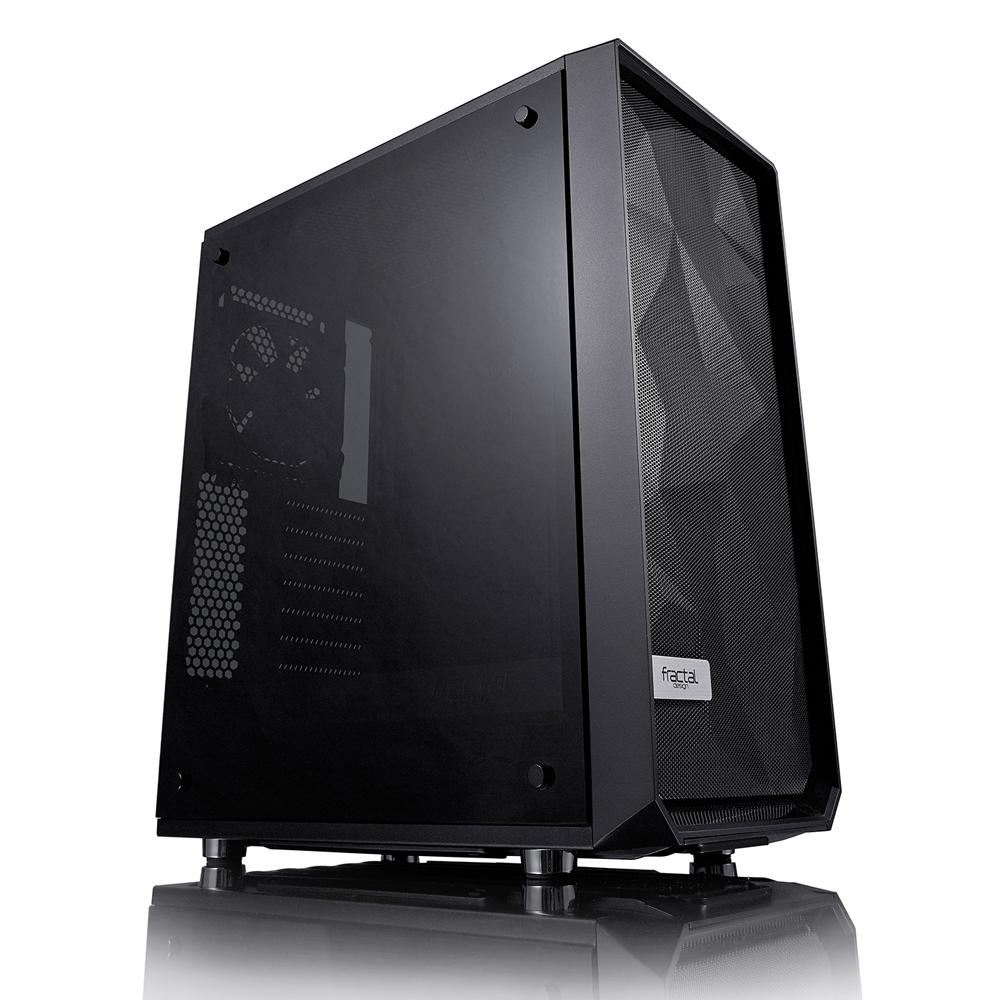 Fractal Design Meshify C černá (okno TG)