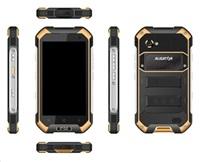 ALIGATOR RX550 eXtremo černo-žlutý