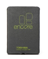 "Toshiba OP tablet obal Encore Cover 8"" barva šedá"