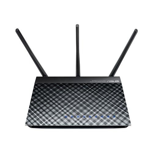ASUS DSL-N16 ADSL/VDSL 4x10/100 N300 router