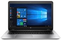 HP ProBook 470 G4 i5-7200U 17.3 FHD 4GB 256SSD+slot GF930MX DVD backlit FP W10P