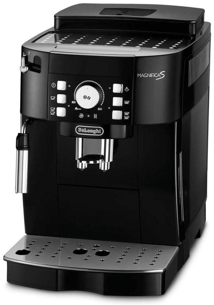 Kávovar DeLonghi ECAM 21.116.B