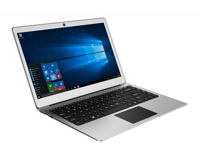 "UMAX VisionBook 13Wa Pro 13,3"" Full HD Cloudbook s Intel Apollo Lake, 4GB RAM a SSD slotem"