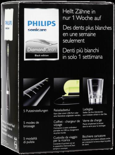 Zubní kartáček Philips HX 9352/04 Sonicare DiamondClean
