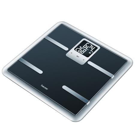 Osobní váha Beurer BG 40 černá