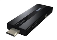 Optoma HDCast PRO - HDMI WiFi dongle, podpora 1080p, DLNA, Miracast, Airplay