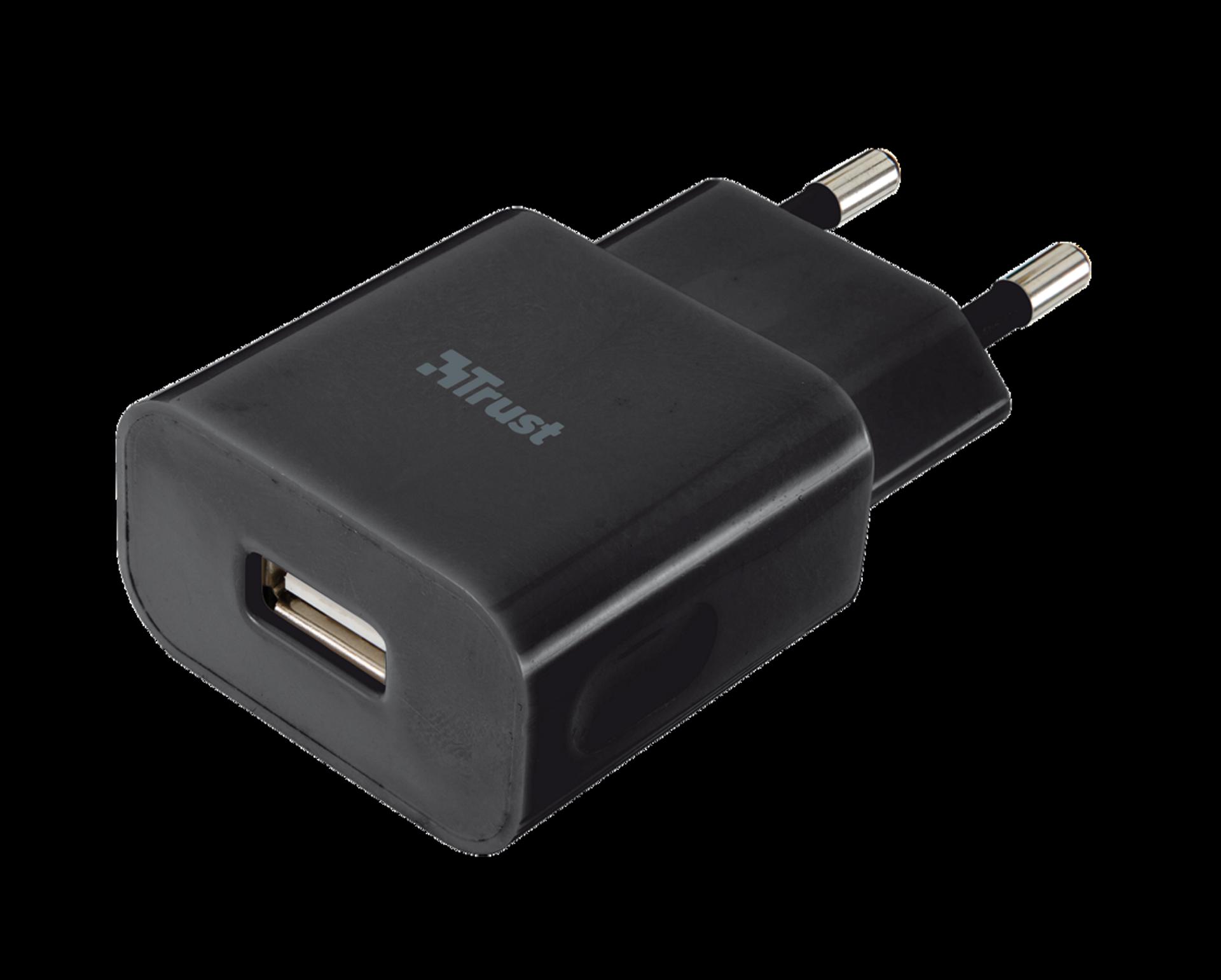 univerzální nabíječka TRUST s USB port 5 W