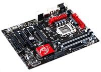 Gigabyte GA-Z97X-Gaming 3, Z97, DualDDR3-1600, SATA3,RAID, HDMI, DVI, D-Sub, ATX