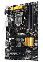 GIGABYTE MB Sc LGA1150 H97-HD3, Intel H97, 4xDDR3, VGA
