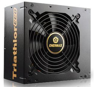 Enermax Triathlor ECO ETL550AWT-M 550W