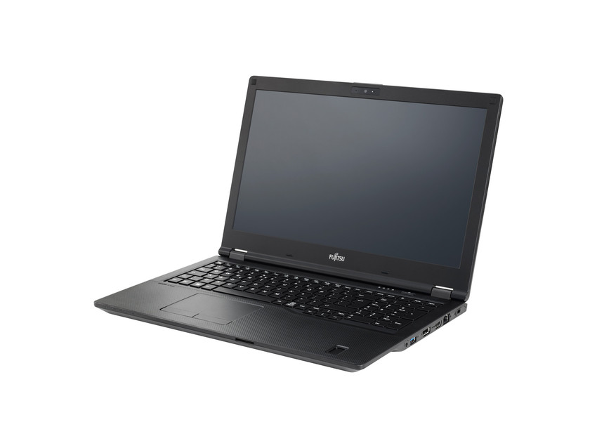 "Fujitsu LIFEBOOK E458/i3-7130U/8GB/256GB SSD/15.6"" FHD/FP/W10Pro"