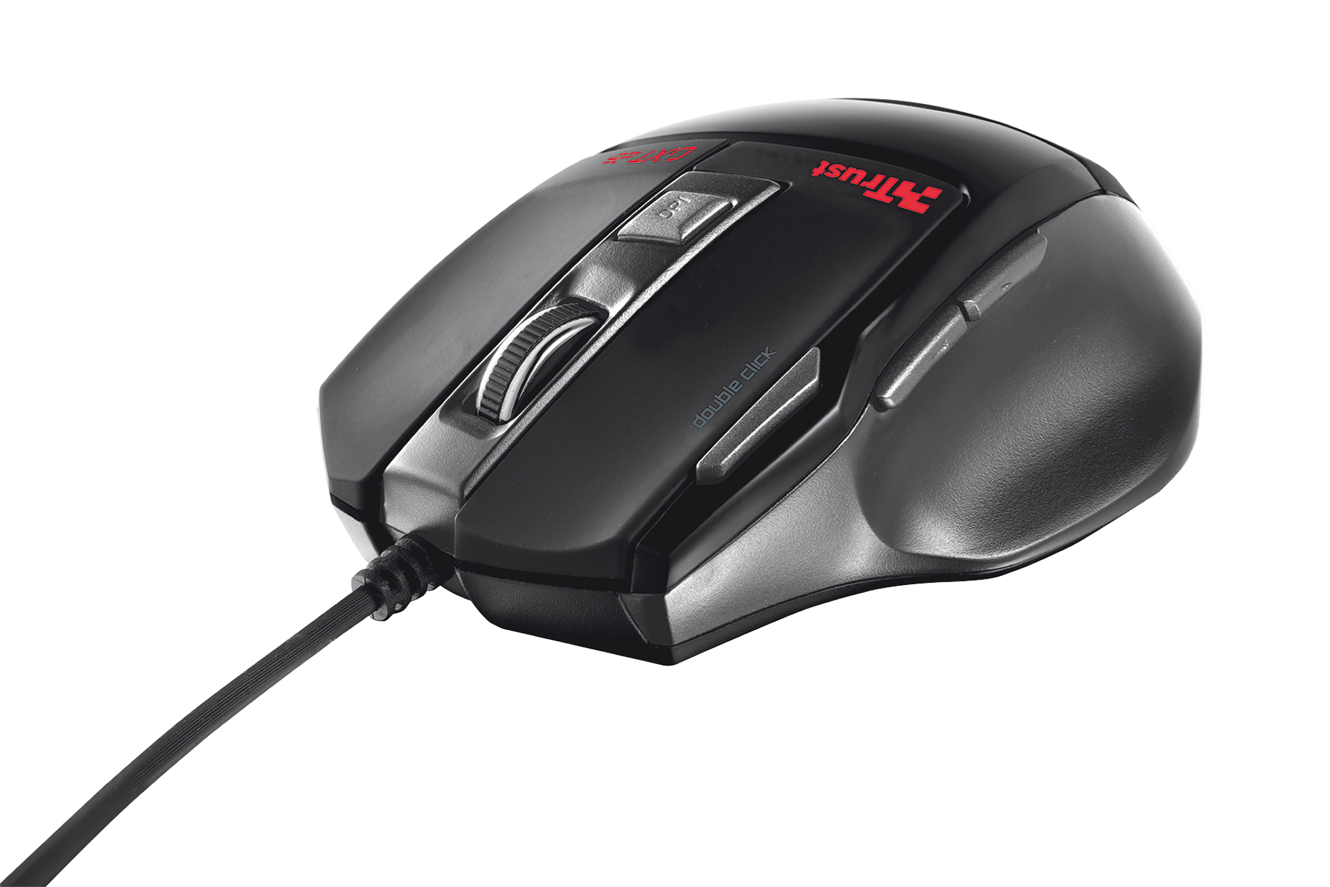 TRUST Myš GXT 25 Gaming Mouse USB