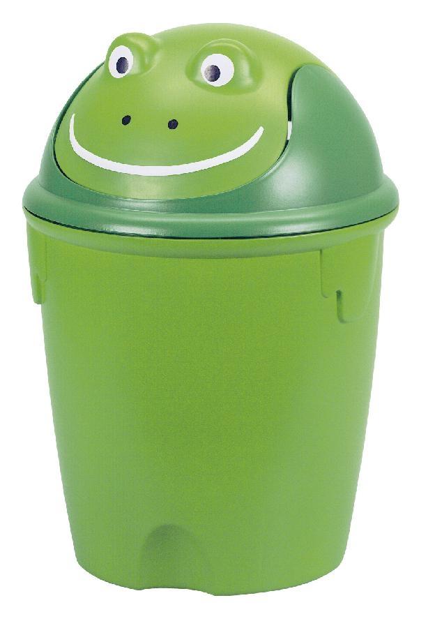 Koš odpadkový FROG