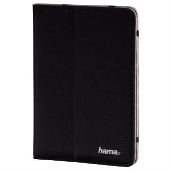 """Hama obal Strap pro tablety, do 20,3 cm (8""""), černý"""