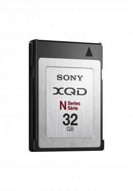 Sony QDN32 - Paměťová karta XQD 32 GB