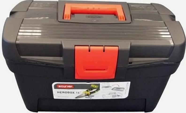 Kufr na nářadí HEROBOX PREMIUM 16'