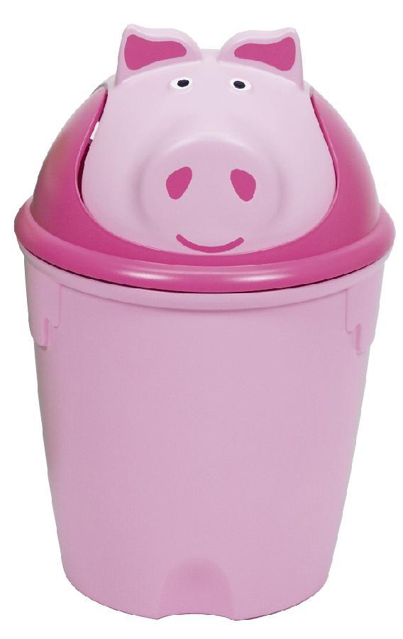 Koš odpadkový PIG
