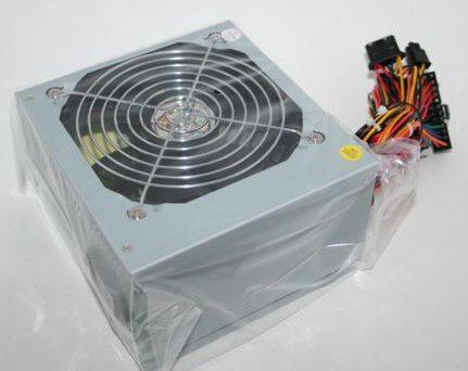 CP4 420W 24PIN(MB) 12cm fan, passive PFC, BULK