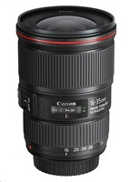 Canon EF 16-35mm f/4 L IS USM objektiv