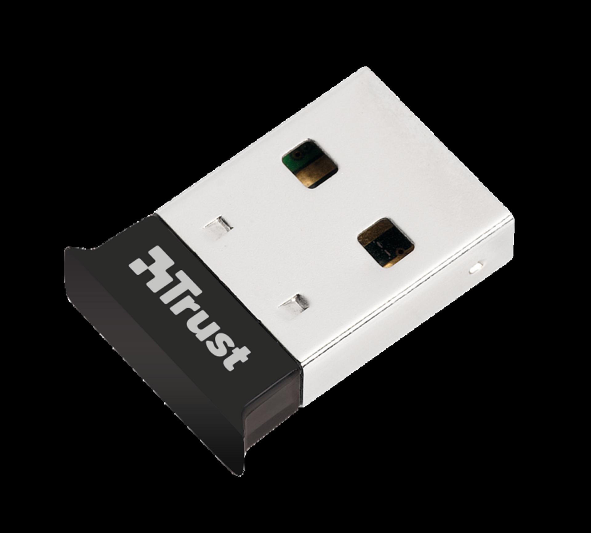 BT adapter TRUST Bluetooth 4.0. USB Adapter