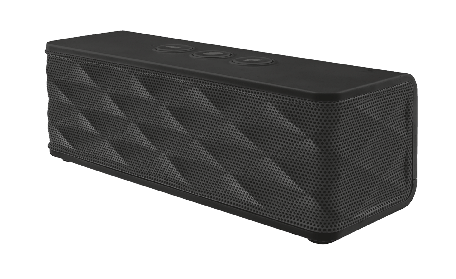 TRUST Jukebar Wireless Speaker - black