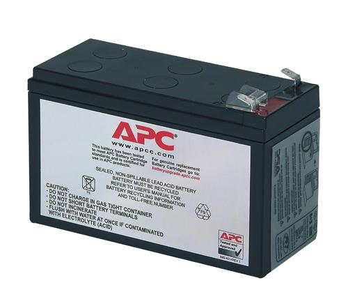 RBC106 APC výměnná baterie pro BE400-CP