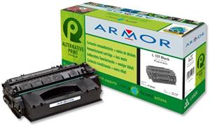 ARMOR toner pro HP LJ 2410 Black, 6.000 str. (Q6511A)