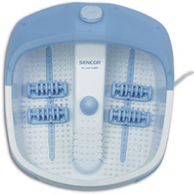 Masážní vanička Sencor SFM 3838