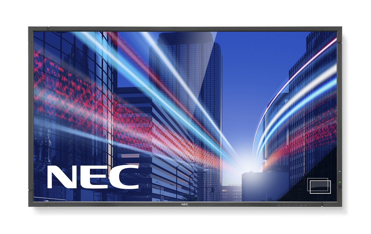 "40"" LED NEC P403 PG- FHD,S-PVA,700cd,24/7"