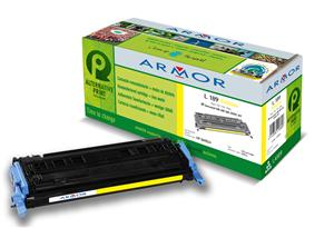 Armor Q6002A - Yellow