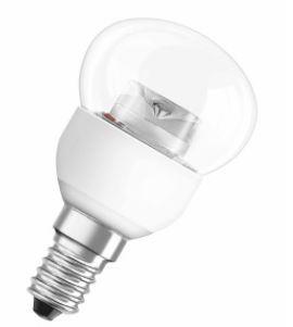 Osram světelný zdroj LED STAR CLASSIC P E27 4W 220-240V 2700K 250lm