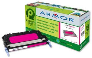 ARMOR toner pro HP CLJ 3600 Magenta, 4.000 str. (Q6473A)