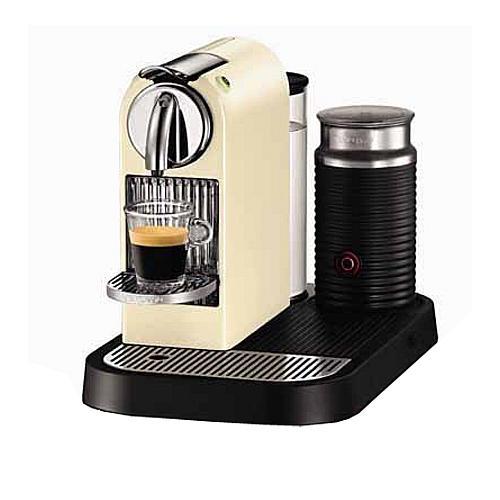 Kávovar DeLonghi EN 265 CWAE