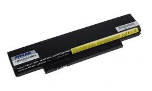 Náhradní baterie AVACOM Lenovo ThinkPad Edge E120, E125 Li-ion 11,1V 5200mAh 58Wh