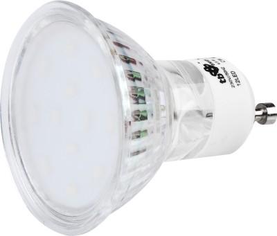 LED žárovka TB Energy GU10, 230V, 4,5W, Stud. bílá