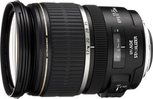 Canon EF-S 17-55mm f/2.8 IS USM - SELEKCE AIP2