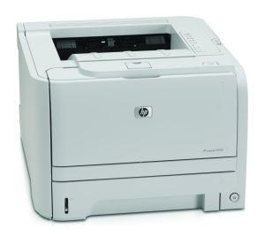 HP LaserJet P2035 (A4, 30 ppm, USB 2.0, paralelní)